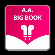 AA Big Book Free App Icon